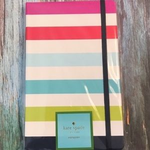 kate spade Office - Kate Spade notebook